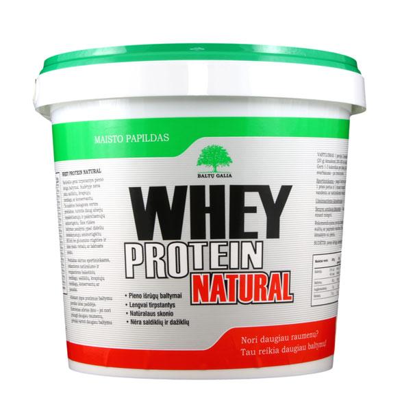 Geriausias proteinas